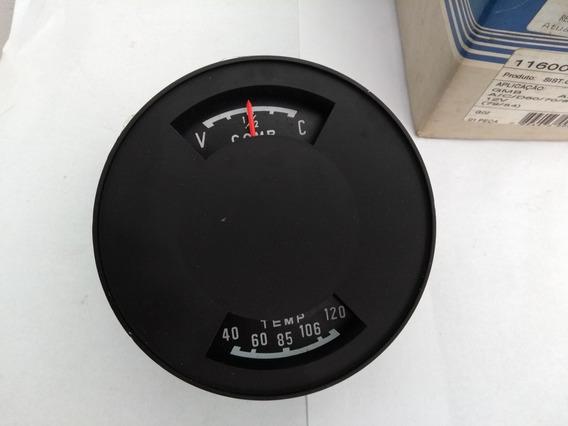 Relógio Combinado Instrumento D10