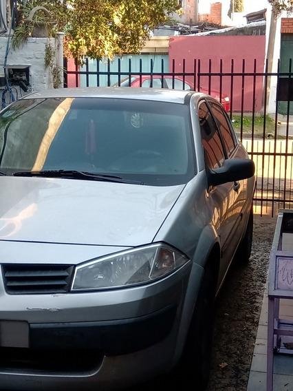 Renault Mégane Ii 1.6 L Confort Plus 2009