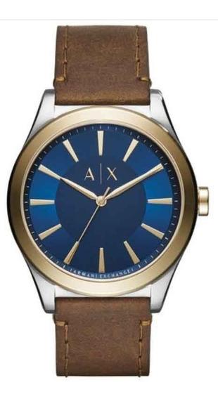 Relógio A|x Armani Exchange Masculino Ax2334/2an