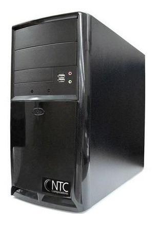 Pc Gamer Intel Quadcore I5-4460 Cpu @3.2ghz X64