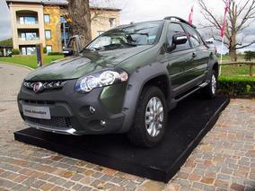 Fiat Strada Adventure 1.6 0km Cd 0km 2018