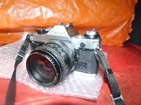 Canon Srl Ae1 Program