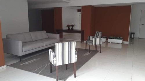 Imagem 1 de 17 de Apartamento Com 02 Dormitórios E 61 M²   Casa Verde Alta , São Paulo   Sp - Ap533313v