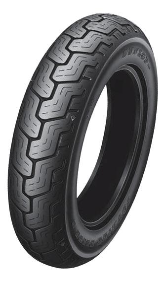 Cubierta Mu85b16 (77h) Bw Dunlop Harley Davidson D402