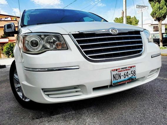 Chrysler Town & Country Touring Premium 2008