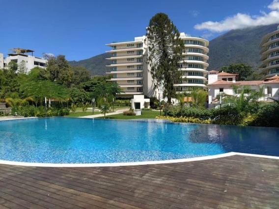 20-10141 Apartamento En Campo Alegre 0414-0195648 Yanet