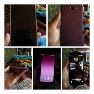 Celular J6 Samsung Seminovo Está Bem Conservado