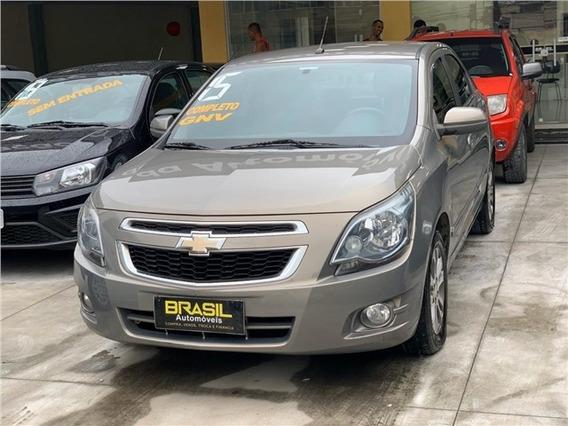 Chevrolet Cobalt 1.8 Mpfi Graphite 8v Flex 4p Manual