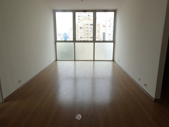 2 Dormitórios A Venda Reformado Jd Paulista Sp - 1460-1