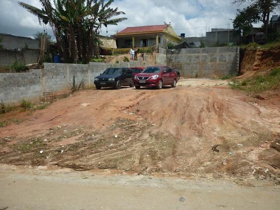 Lindo Lote De Terra Em Suzano!!! Pronto Para Construir!!!