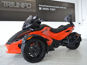Can Am Spyder Rs S 990 Com 7 Mil Km
