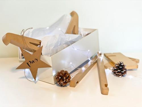 Gift Box Soporte Para Notebook Y Soporte De Móvil