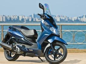 Moto Citycom 300 1 Sautomatica Azul