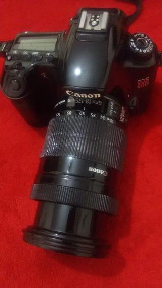 Filmadora Canon 60d