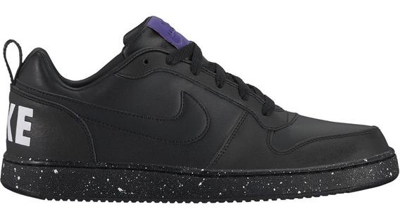 Tenis Nike Borough 916760-002 Originales
