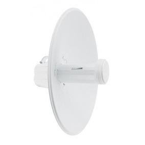 Antena Powerbeam 5.8ghz Ubiquiti Nbe-m5-400 25dbi Nanobeam