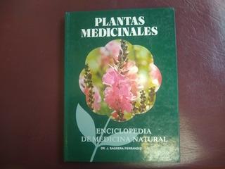 Enciclopedia De Medicina Natural , Dr.j.sagrera Fernández