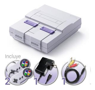 Consola Super Mini Classic 400 Juegos Av