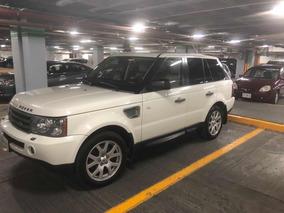 Land Rover Range Rover Sport Range Rover Sport Hs