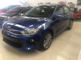 Kia All New Rio 2019