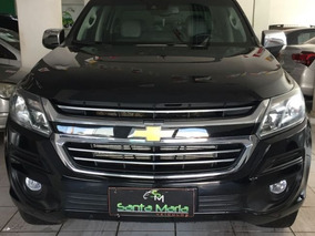 Chevrolet S10 Ltz 2.8 4x4 2016/2017