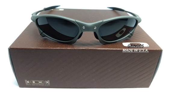 Oculos Oakley Penny X Xmetal Lente Black + Lente Extra