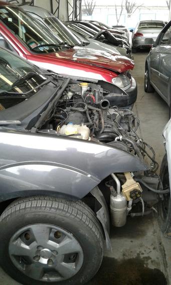 Ford Fiesta 1.6 Ambiente 2007