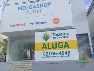 Sala Para Alugar Com 30m² Por R$ 2.500 Em Expedicionários, João Pessoa, Sa0043 - Sa0043