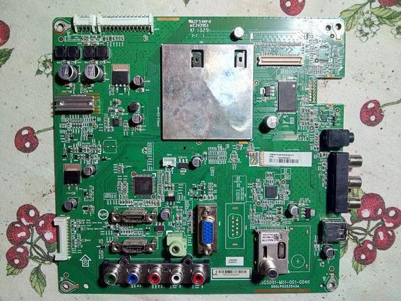 Placa Principal Tv Aoc Le39d0330 Le32d3330