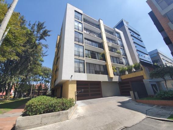 Apartamento En Arriendo Barrio Santa Barbara 20-1001