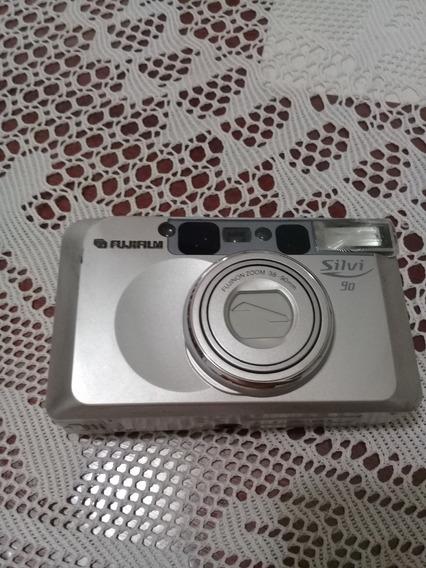 Camera Maquina Fotografica Fujifilm