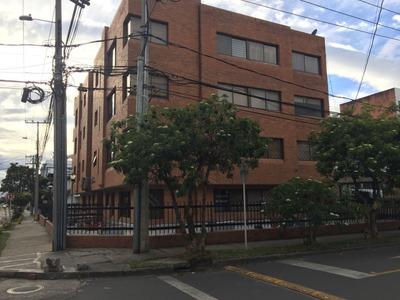 Se Arrienda O Vende Apartaestudio Chico Bogota