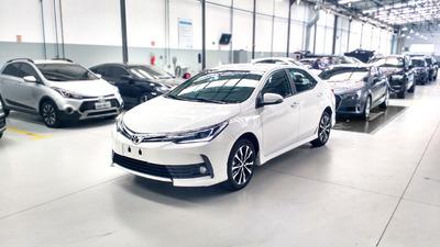 Toyota Corolla 2.0 Xrs Flex