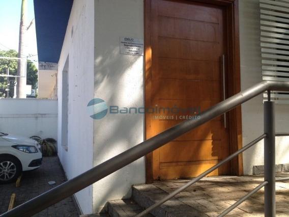 Casa Para Alugar Vila Itapura, Casa Para Alugar Em Campinas - Ca02247 - 34459685