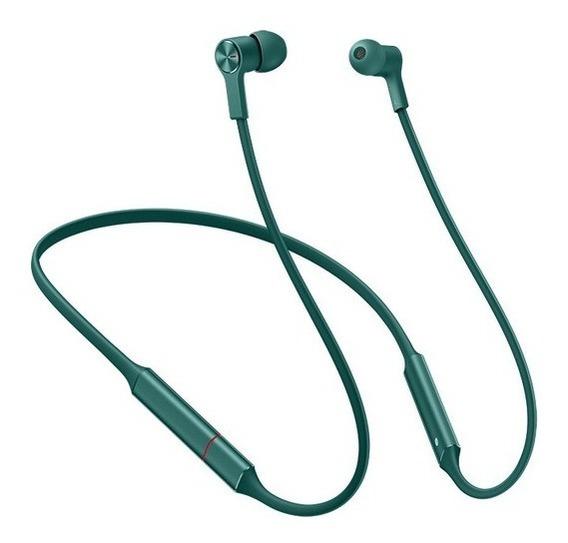Huawei Freelace Fones De Ouvido Esportivos Verde Esmeralda