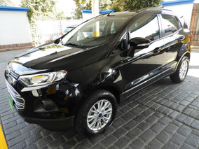Ford Ecosport 2.000 Cc Power Shift At