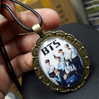 Collares De Bts K-pop Kpop Música Corea Korea