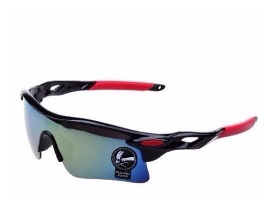 Óculos Esportivo Unisex Proteção Uv Ciclismo Promoção