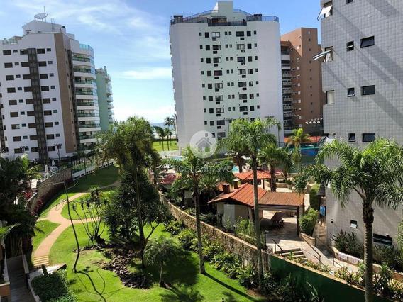 Apartamento Para Temporada Em Riviera São Lourenço - Ap000247