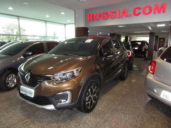 Renault Captur Intense 2.0 16v 5p Aut 2019