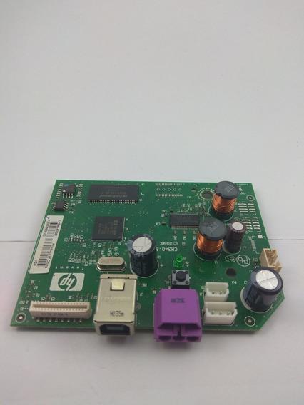 Placa Lógica Hp Deskjet 1000 - Ch340-80001-a