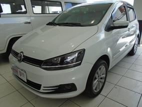 Volkswagen Fox 1.6 Connect Total Flex 5p