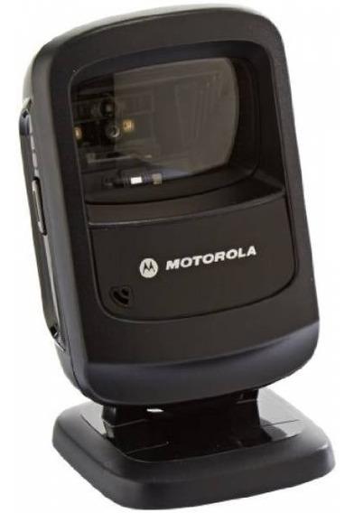 Scanner Leitor Motorola Symbol Ds9208 Usb