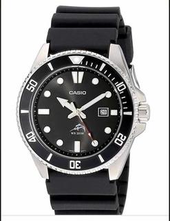 Reloj Hombre Casio Mdv-106-1av. 200m Wr. Nuevo.