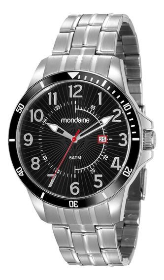 Relógio Mondaine Masculino 78761gomvna1
