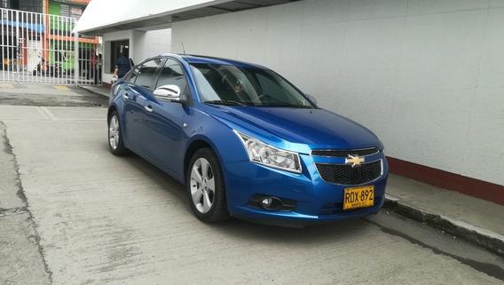 Chevrolet Cruze Platinum