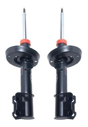 Kit X2 Amortiguadores Delanteros Chevrolet Astra