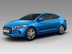 Hyundai Elantra Ad 1.6 Mt Sel