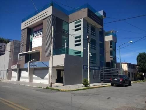 Departamento De Lujo En Venta En Toluca, Torre Independencia