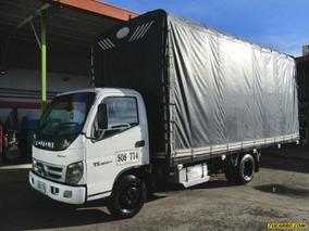 Camion Estacas Foton Aumark Tx 8514